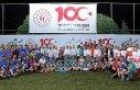 Samsun'da köyler arası futbol turnuvası başladı