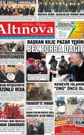 Bafra Haberleri | Bafra Haber – Bafra Son Dakika Haber - 18.01.2019 Manşeti