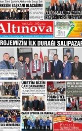 Bafra Haberleri | Bafra Haber – Bafra Son Dakika Haber - 14.02.2019 Manşet