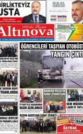 Samsun Bafra Haberleri | Samsun Haberleri - Haber, Haberler - 15.03.2019 Manşeti