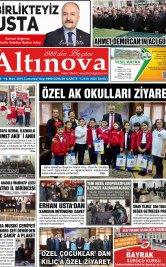 Samsun Bafra Haberleri | Samsun Haberleri - Haber, Haberler - 16.03.2019 Manşeti
