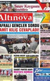 Samsun Bafra Haberleri | Samsun Haberleri - Haber, Haberler - 18.03.2019 Manşeti