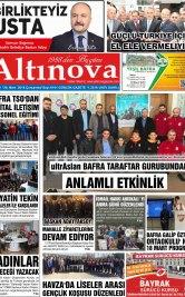 Samsun Bafra Haberleri | Samsun Haberleri - Haber, Haberler - 20.03.2019 Manşeti