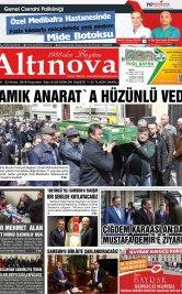 Samsun Bafra Haberleri | Samsun Haberleri - Haber, Haberler - 22.04.2019 Manşeti
