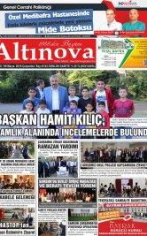 Samsun Bafra Haberleri | Samsun Haberleri - Haber, Haberler - 08.05.2019 Manşeti