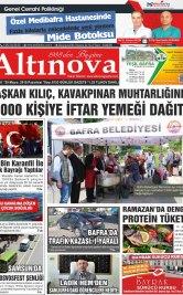 Samsun Bafra Haberleri | Samsun Haberleri - Haber, Haberler - 20.05.2019 Manşeti