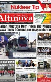 Samsun Bafra Haberleri | Samsun Haberleri - Haber, Haberler - 12.06.2019 Manşeti