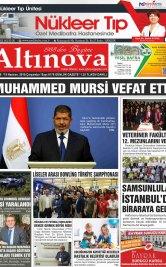 Samsun Bafra Haberleri | Samsun Haberleri - Haber, Haberler - 19.06.2019 Manşeti
