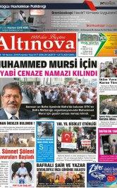 Samsun Bafra Haberleri | Samsun Haberleri - Haber, Haberler - 20.06.2019 Manşeti