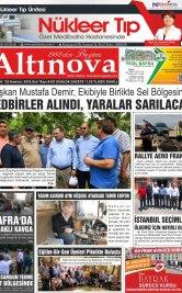 Samsun Bafra Haberleri | Samsun Haberleri - Haber, Haberler - 25.06.2019 Manşeti