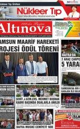 Samsun Bafra Haberleri | Samsun Haberleri - Haber, Haberler - 28.06.2019 Manşeti