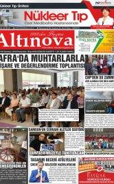 Samsun Bafra Haberleri | Samsun Haberleri - Haber, Haberler - 05.07.2019 Manşeti
