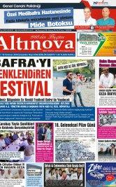 Samsun Bafra Haberleri | Samsun Haberleri - Haber, Haberler - 10.07.2019 Manşeti