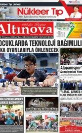 Samsun Bafra Haberleri | Samsun Haberleri - Haber, Haberler - 11.06.2019 Manşeti