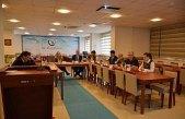 Yükseköğretim Kalite Kurulu Takım Başkanları Toplantısı