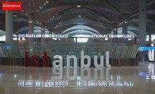 İstanbul Havalimanı otoparkı şubat sonuna kadar ücretsiz