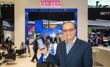 Vestel, Mobil Dünya Kongresi'nde