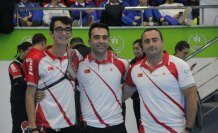 Avrupa Salon Okçuluk Şampiyonası