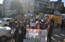Safranbolu'da erozyona karşı farkındalık yürüyüşü