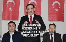 Mustafa Demir; Bizler devletimizin ve milletimizin bekasını her şeyin üstünde tutuyoruz