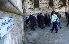 Keşif gezilerinin 5. ayağı Sinop'ta