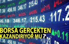 Borsalarda Kazandıracak 5 Altın Kural