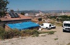 Samsun'da bir kişi garajda ölü bulundu