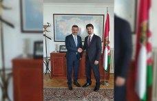 Büyükelçi Viktor Matis, Boyabat'a gelecek