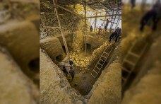 Göztepe Tümülüsü Safranbolu'nun tarihine ışık tutacak