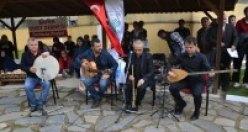 Bafra'da Turizm Haftası Etkinliği