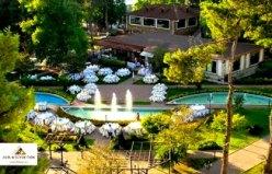 Bafra Asırlık Büyük Park (Düğün ve Davet Merkezi)