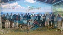 Uluslararası Doğa Sporları ve Kültür Festivali tanıtım toplantısı yapıldı