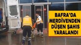 Bafra`da köpek katliam yaptı