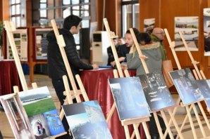 OMÜ Samsun'daki İlk Uluslararası Arkeoloji Sempozyumunu Gerçekleştirdi