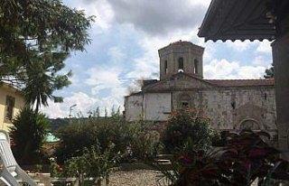 St. Michael Kilisesi restore edilecek