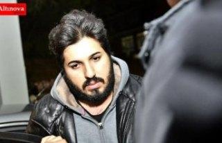 Rıza Sarraf'a 'yalı' davasında yakalama...