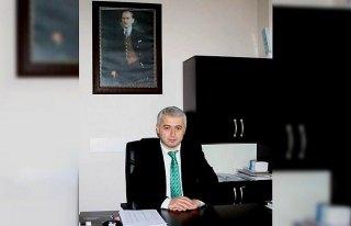 AK Parti Güce İlçe Başkanı Bal istifa etti