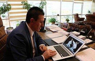 Cumhuriyet Başsavcısı Yavuz, AA'nın