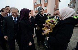 AK Parti Karabük Belediye Başkan Adaylarını Tanıtım...
