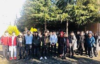 Karabük'te 31 düzensiz göçmen yakalandı