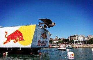 Red Bull Uçuş Günü İstanbul'a geri dönüyor
