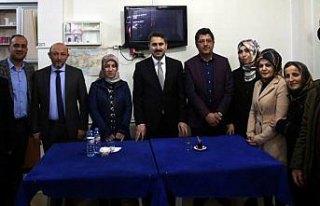 Tokat'ta kadınlar kıraathanesi  açılacak