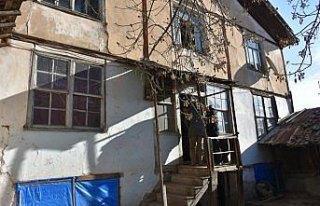 Amasya'da silahlı kavga: 1 ölü
