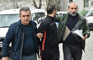 Samsun'daki yağma, şantaj ve tehdit iddiası
