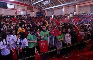 41. Uluslararası 23 Nisan Çocuk Şenliği