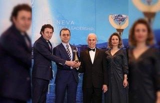İstanbul Akvaryum'a uluslararası kalite ödülü