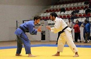 Türkiye Üniversiteler Judo Şampiyonası