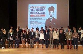 Yeditepe Üniversitesi Milli Mücadele'nin 100. yılını...