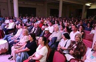 Arhavi'de Türk sanat müziği konseri