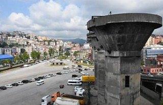Zonguldak cazibe merkezi haline gelecek